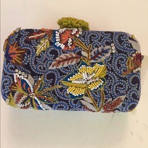 Ladies brand new w tag fancy Handbag